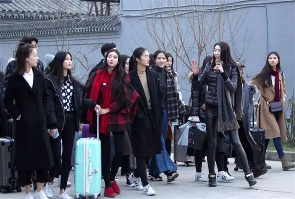 中国传媒大学:校园开放日解读艺考新变化