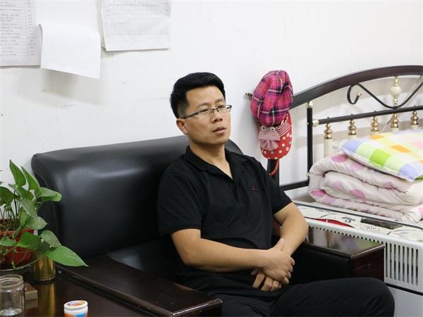 做山村孩子的圆梦人——东岳中心小学吴国强校长专访