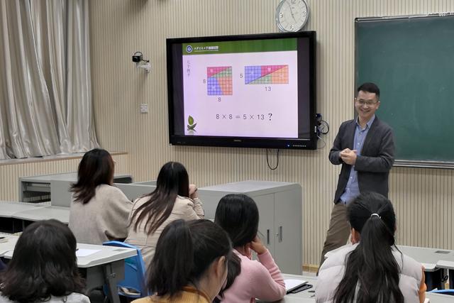 西安交大附中举办青年教师研训会