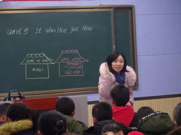 胡君梅授课.JPG