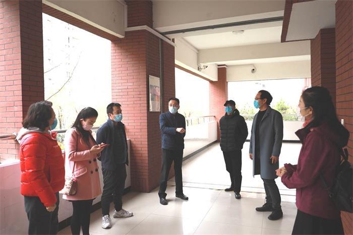 曲江一中组织开展2020年春季开学疫情防控培训会及应急演练工作