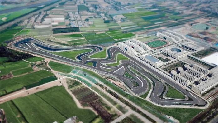 西安汽车大学坚持使命 助力陕西汽车产业腾飞