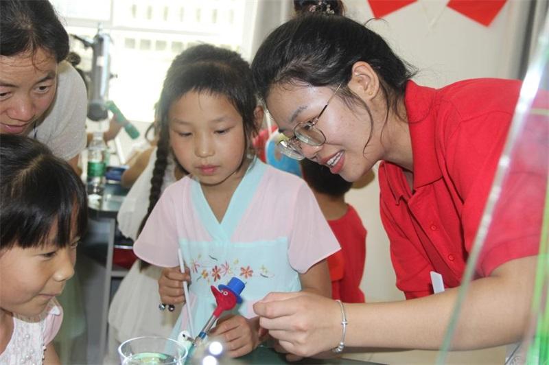 西安邮电大学2020年暑期社会实践活动有序开展