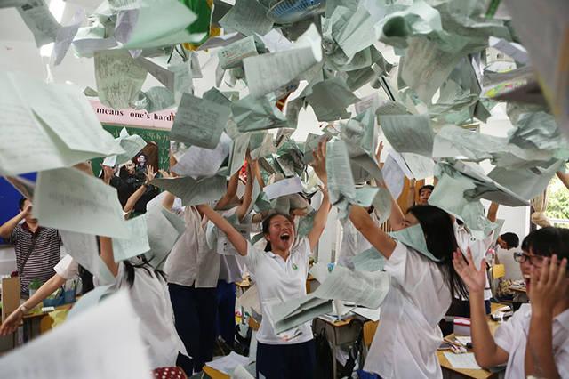 高考结束后,物理给学生留下了什么